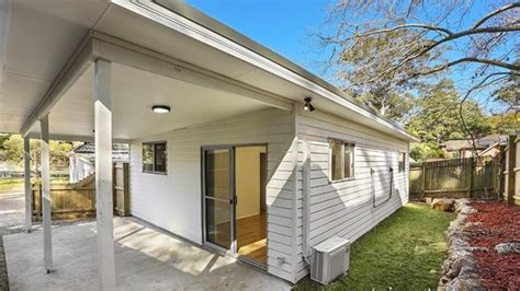 buy house with granny flat sydney granny flat rents at record highs domain