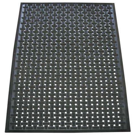 commercial kitchen floor mats quot kitchen mat quot grease resistant rubber mat