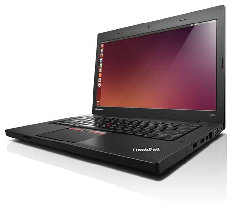 Laptop Lenovo L450 ubuntu to ship on lenovo laptops in india ubuntu insights