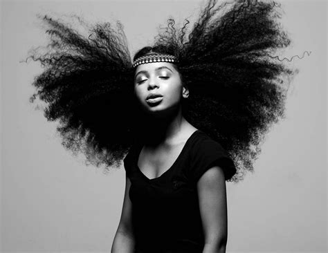 baltimore beautiful black women how blackgirl natural hair is shamed from infancy to
