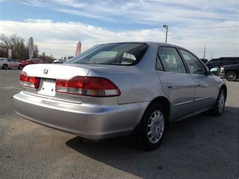 car owners manuals for sale 2001 honda accord user handbook 2001 honda accord for sale by owner in dearborn mi 48128