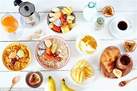 whole grains vegetables and fruits are rich sources of dr zac turner says popular diet tricks you