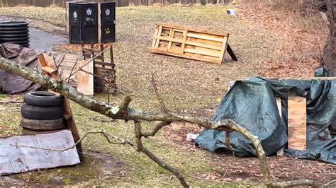 airsoft backyard battle airsoft backyard battle field