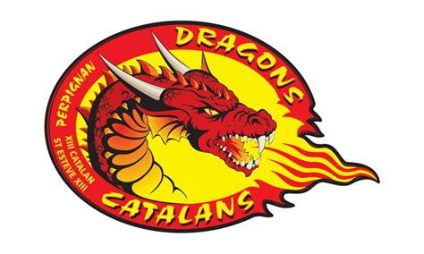 fichier logo dragons catalans png wikip 233 dia