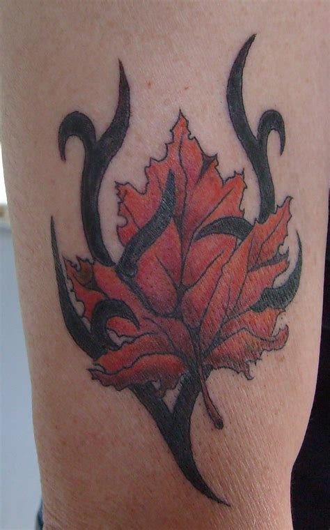 canadian tattoos canadian eh proud canadian tattoos ideas