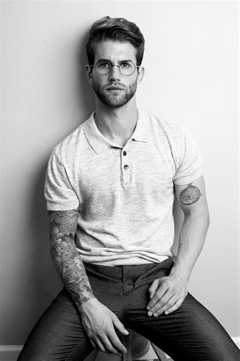 hot guys with nerd glasses andre hamann by rene fragoso