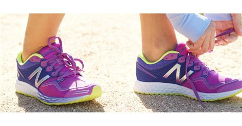 how to clean athletic shoes how to clean running shoes link time popsugar fitness