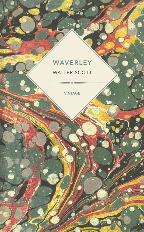 waverley vintage past by walter penguin books