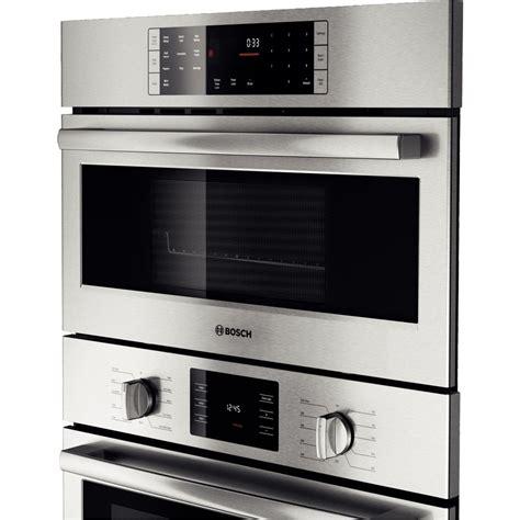 Oven Bosch bosch hbl5751uc 500 series 30 quot combination oven