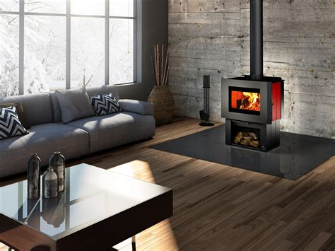 Fireplaceinsert.com, Osburn Soho Wood Stove