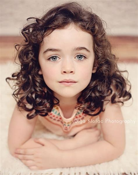 hair for 6 year beautiful 6 year old girl with dark long curly hair