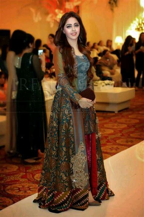awesome dps pakistani fancy dresses pakistani bridal