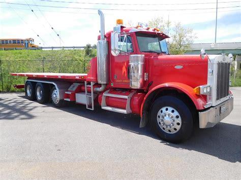 used peterbilt 379 for sale ohio peterbilt 379 in ohio for sale used trucks on buysellsearch
