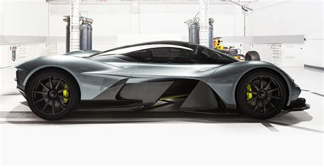 aston martin hypercar am rb 001 aston martin and red bull reveal collaborative