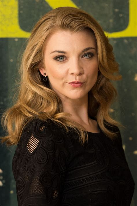 natile dormer natalie dormer the forest photocall in uk