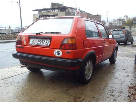 Auto Do 5000 Eura by Golf Ii 1 6d Samo 5000 Kuna Novo Kvačilo Nove Zimske