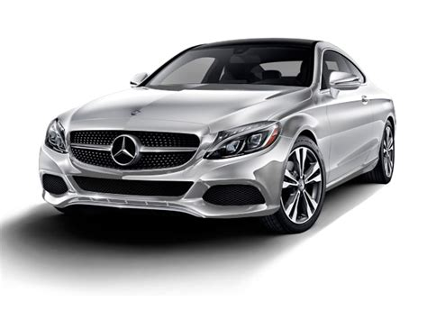 2017 mercedes c class coupe showroom in natick