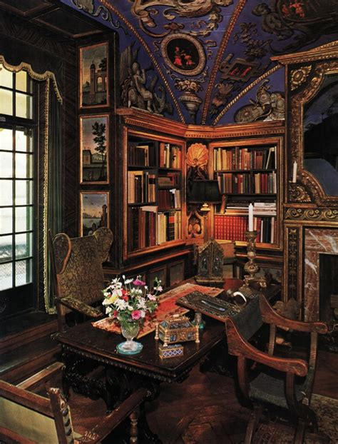 home interior book chintz of darkness living in fiction