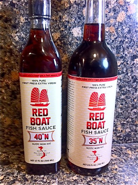 red boat fish sauce where to buy singapore grogs4blogs july 2011