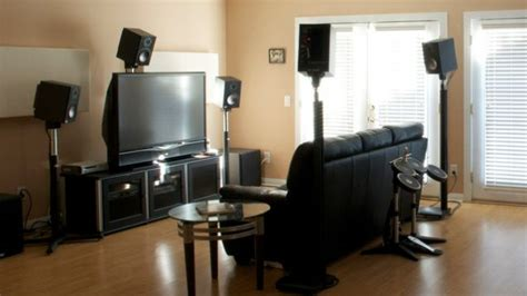 small room design best design small room surround sound