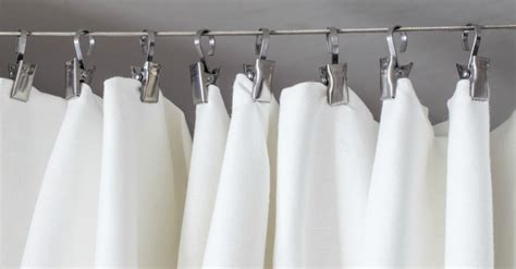 Jual Sho Metal Malang why you should wash your shower curtain with salt tiphero