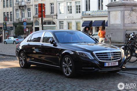 mercedes maybach 2010 mercedes maybach s600 14 march 2016 autogespot