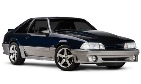 gray fox mustang 5 tips to consider when buying a fox mustang the