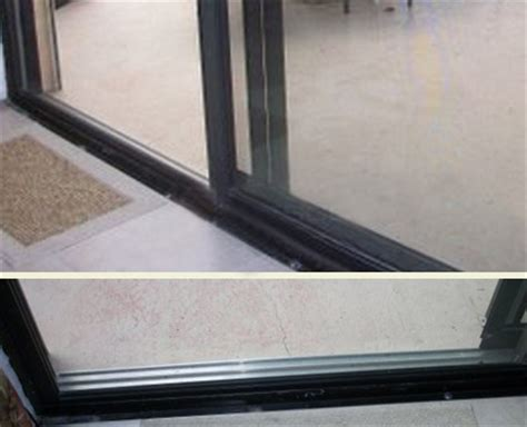 Sliding Patio Door Seals with Sealing Sliding Glass Doors October 2014 Architecture Design Innovation Page 2 Unifin