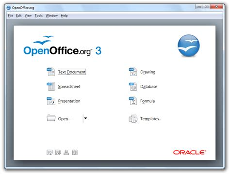 Free Office Applications Openoffice The Most Popular Free Office Software Suites