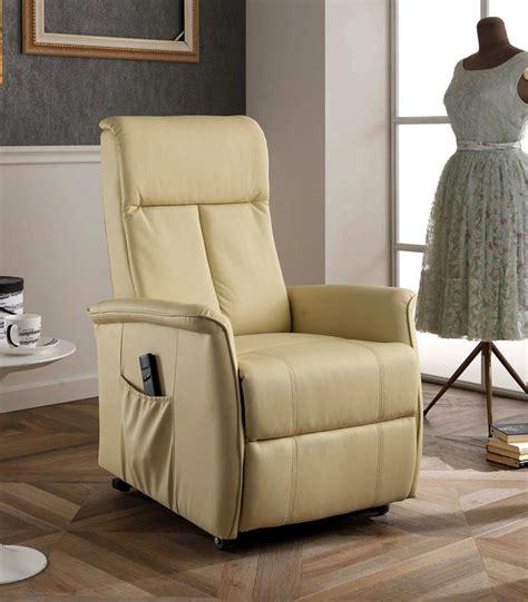 poltrone motorizzate per anziani poltrone relax motorizzate e reclinabili le giuste