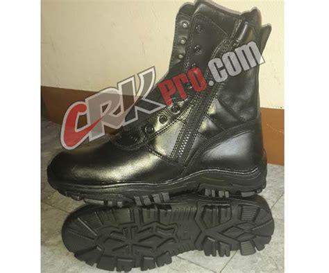Sepatu Pdl Jatah Tni Terbaru sepatu pdl jatah tni asli delta boots magnum tentara jatah