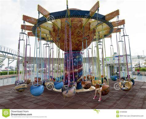 theme park taipei taipei taipei children s amusement park editorial stock