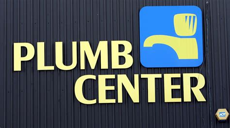 Plumb Cntre by Plumb Center Owner Set To Axe Up To 800 Central