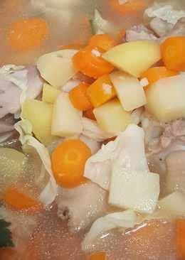 resep masakan sehat anak enak  sederhana cookpad