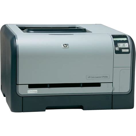 Colour Laserjet Cp1515n Colour Laserjet Laserjet Hp Color Printer Laser L