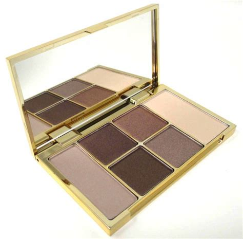 Cargo Liquid Shadow Collection by Raging For Makeup Everywhere