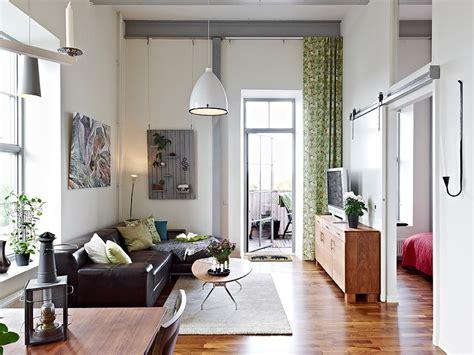 como aprovechar el espacio en  piso de techos altos