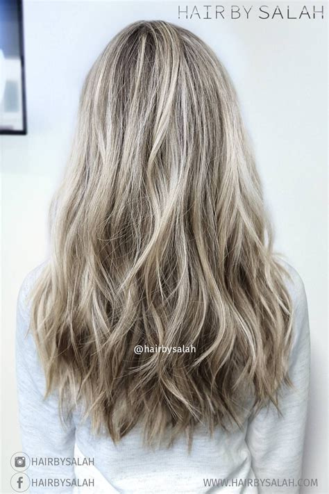ash blonde with lowlights ash blonde with copper lowlights google search hair