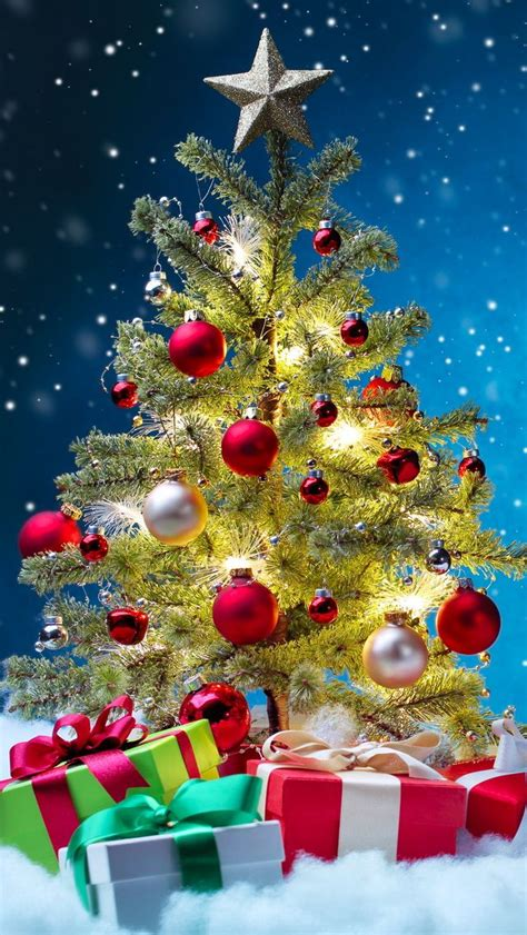 merry christmas tree wallpaper best 25 wallpaper ideas on iphone wallpaper phone