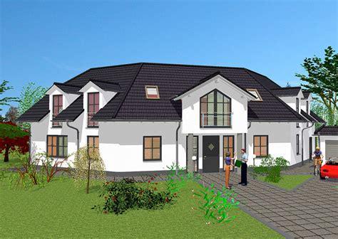 landhaus bilder landhaus mit einliegerwohnung bauen mit gse haus