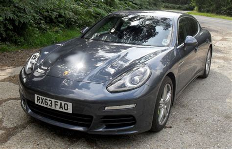 Porsche U K by Porsche Panamera S E Hybrid The In For Plutocrats
