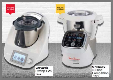 cucinare con il bimby bimby re dei robot da cucina la classifica di altroconsumo
