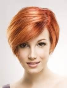 career haircuts for shaped 1000 images about short red hair on pinterest short red