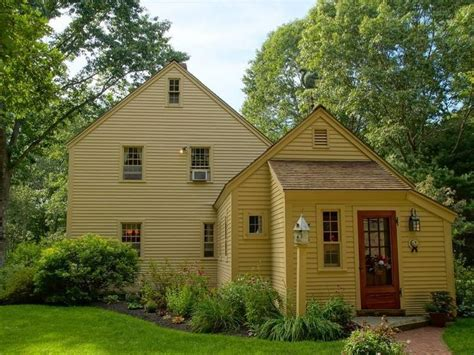 saltbox colonial saltbox home salt box homes pinterest a bug
