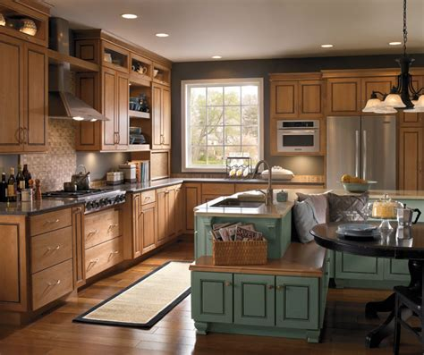 Kitchen Cabinet Finish by Ainsley Cabinet Door Style Schrock Cabinetry