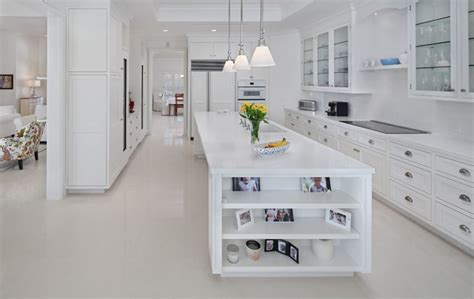 Adding Color To A White Kitchen by Adding Color To An All White Kitchen Without Disrupting