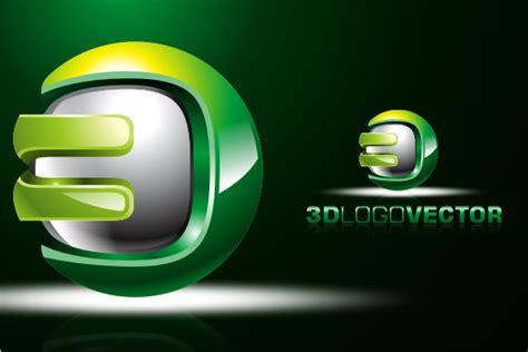 design logo coreldraw x3 other 3d logo vector on behance
