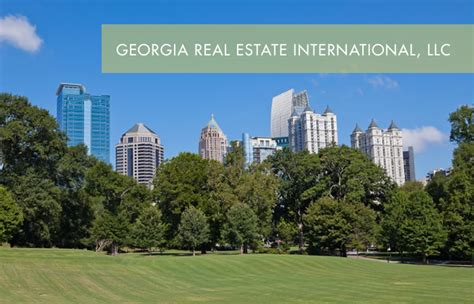real estate international llc