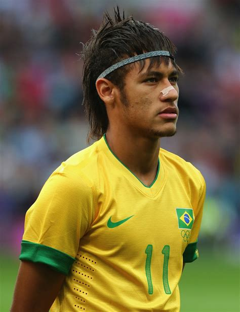of the hairstyles images sporteology top 10 neymar hairstyle sporteology