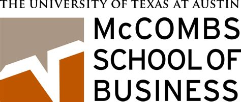 Mccombs Mba by Mccombs School Of Business